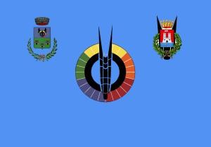 Bandiera della Nazione Oscura Caotica