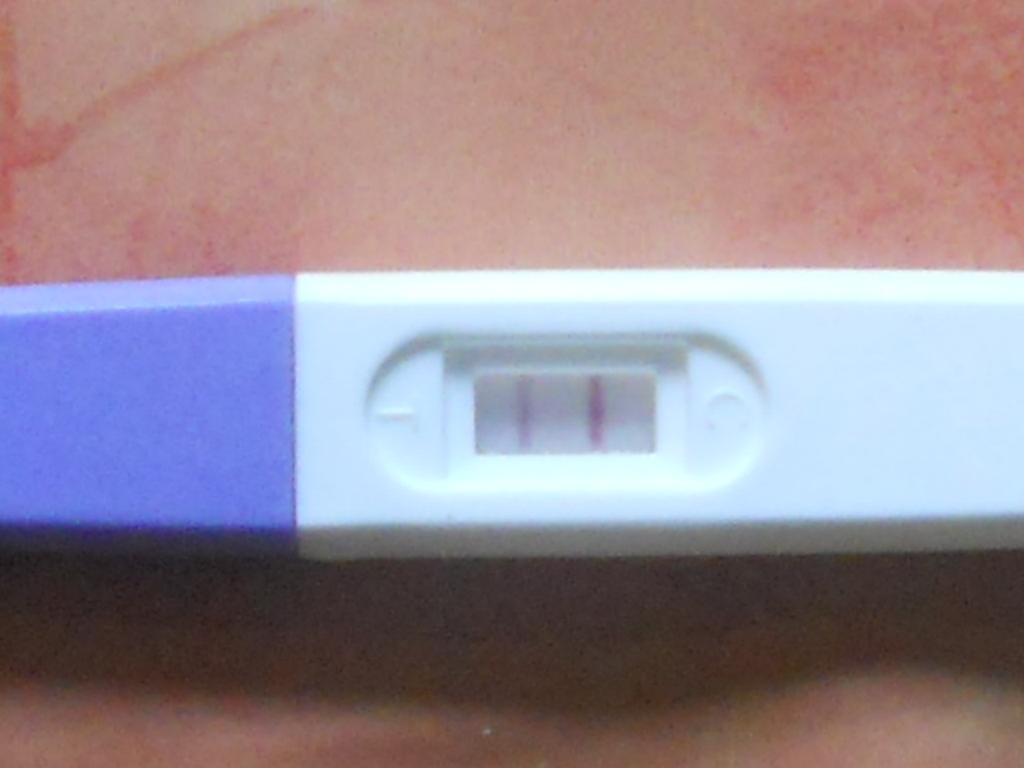 Test di gravidanza for Test d gravidanza