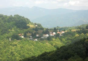 Alpicella panorama