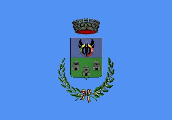 Bandiera / Flaf of Neorepubblica Kaotica di Torriglia /