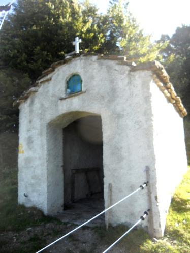 Cappella dei Bucci