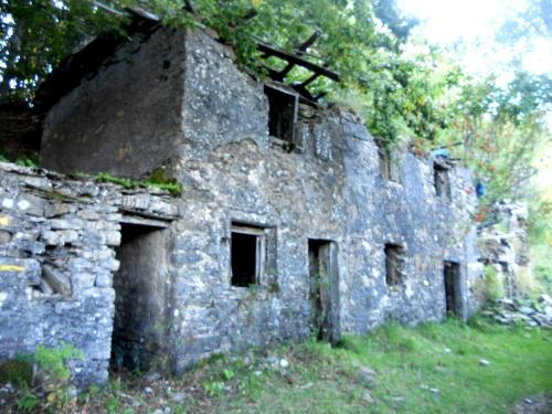 Casa del Picchetto