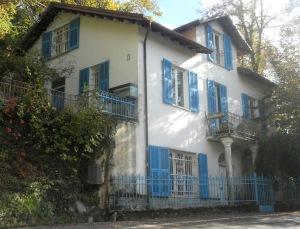 Casa di via Bobbio presunta infestazione di fantasmi