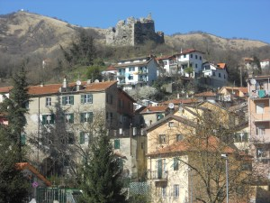 Quartiere Carmo / Castello