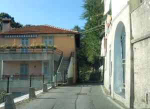 Quartiere Cerro