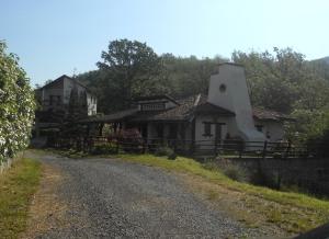 Cugne-Piccola Torriglia
