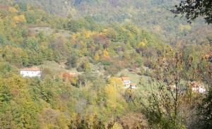 Mulino di Zane panorama