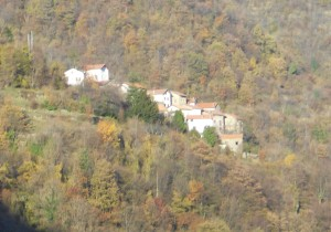 Pezza di Pentema panorama
