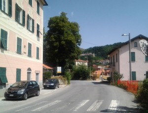Quartiere Pian dell'Orso