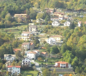 Pietra panorama