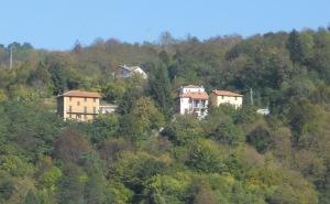 Ravinelle panorama