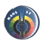 Spilletta (pin) N/azione Oscura
