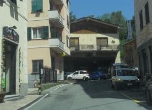 Via Matteotti rimessa