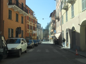 Via Matteotti