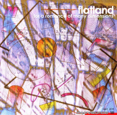 Flatland CD