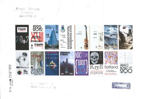 Folio 2012
