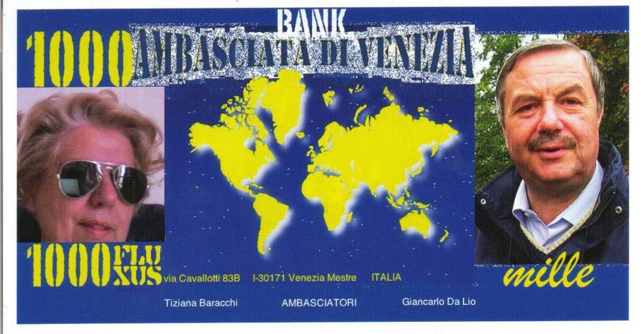 Banconota (fronte)