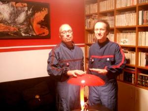Massimo e Antonio ODRZ (vendemmiaio 131, ottobre 2011)