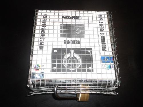 OSRZ27 - Il packaging