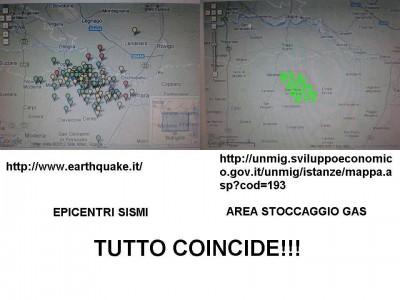Fracking e terremoti