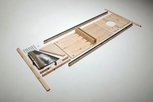 Kit di costruzione di Sokkomb