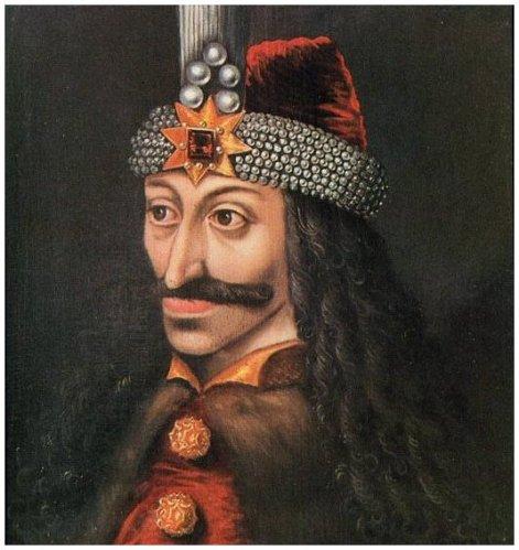 """Vlad III Basarab detto Vlad Tepes """"Dracula"""""""
