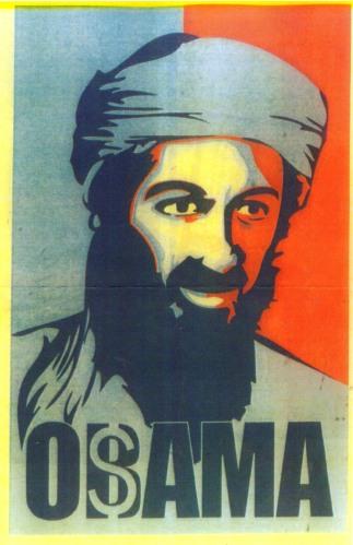 Osama-Obama