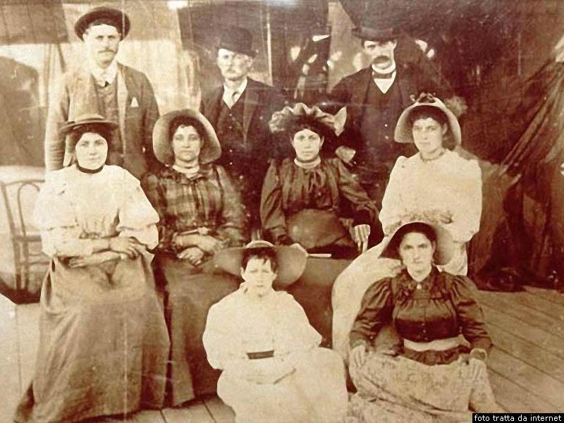 Famiglia reale di Tavolara