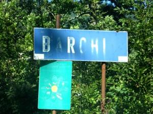 Barchi
