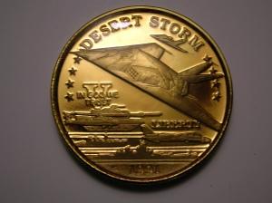 Moneta da 1 dollaro del Principato di Hutt River (1991)
