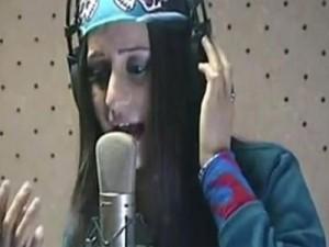 Sosan Foirooz, rapper aghana