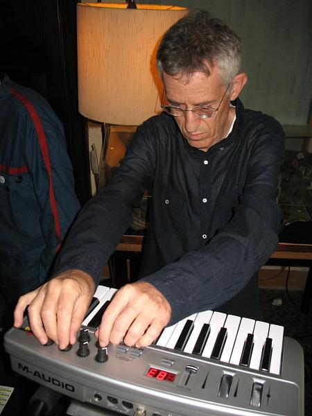 Dante Tanzi