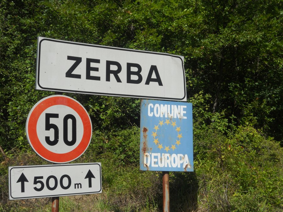Zerba