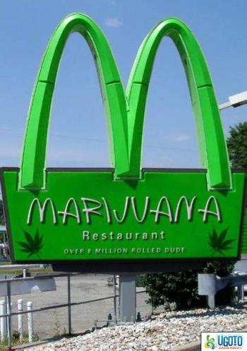 McMarijuana