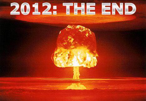 2012 fine del mondo