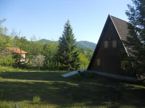 Case cappella della Costa