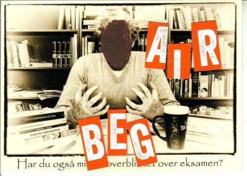 Beg Air