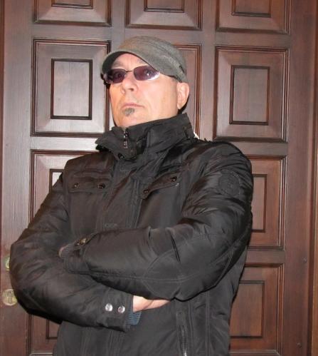 Massimo ODRZ