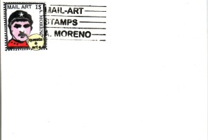 Mail Art 1$ (2013)