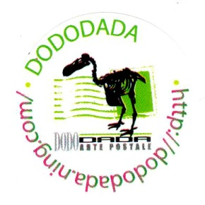 Sticker di DodoDada