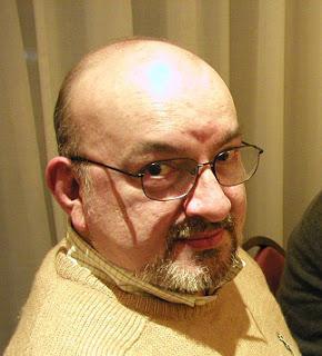 Vittorio Curtoni, ex ministro della n/azione oscura