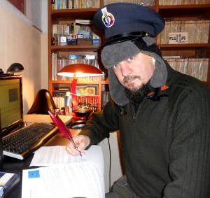 Kremo firma la Costituzione