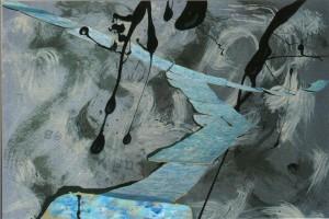 La via (2) di Maurizio Follin