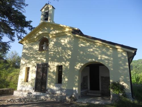 Cappella della Costa