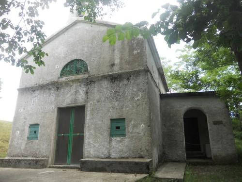 Cappella della Panteca