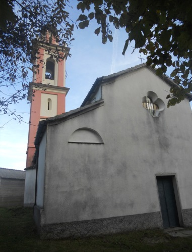 Chiesa di Bavastri