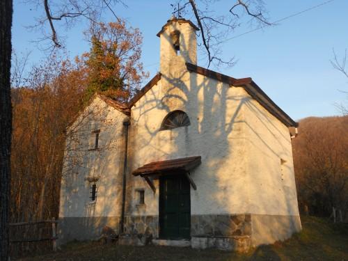 Chiesa di Costapianella