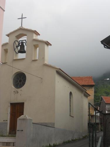 Chiesa di Donetta
