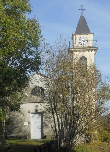 Chiesa di Garaventa
