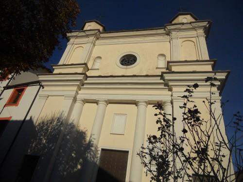 Chiesa di Pentema